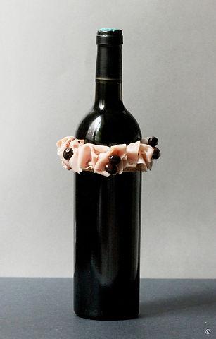 design culinaire, dégustation vin & charcuterie, pour l'événementiel