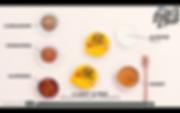 recette lassi pêche miel lait d'amande danone vidéo styliste culinaire Laure-Anne Caillaud