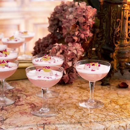 cocktail design stylisme culinaire Studio Laure-Anne Caillaud