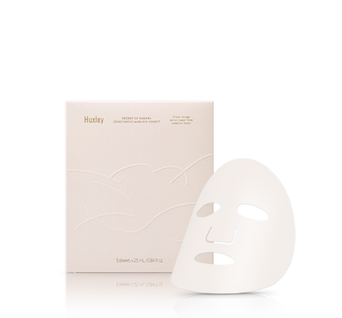CONDITIONING MASK ; ONE MOMENT