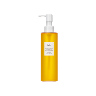 CLEANSING OIL ; DEEP CLEAN, DEEP MOIST