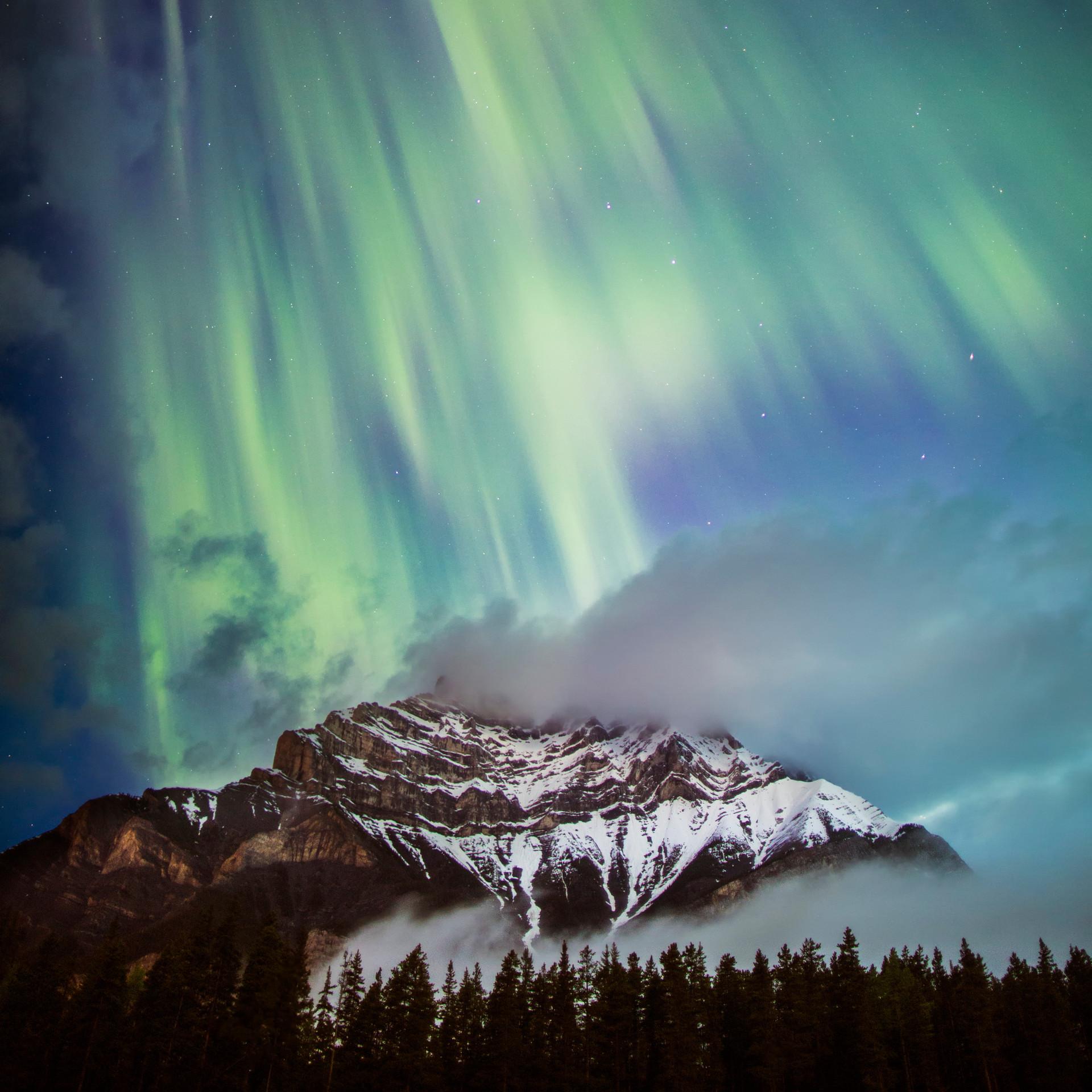 Northern_Lights_Cascade_Banff_Paul_Zizka