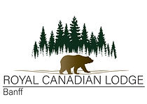 Royal Canadian Lodge Banff Logo Oct. 201