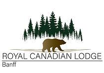 Royal Canadian Lodge Banff Logo Oct. 201