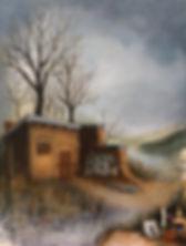 gunnarfoley popsurrealism bac stockholm lowbrow postsurrealism symbolism