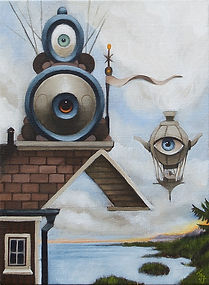 saxen postsurrealism surrealism detgränslösagränslandet theboundlessborderland