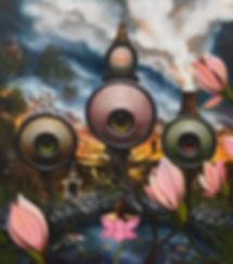 magicalrealism lowbrow popsurrealism newcontemporaryart gunnarfoley
