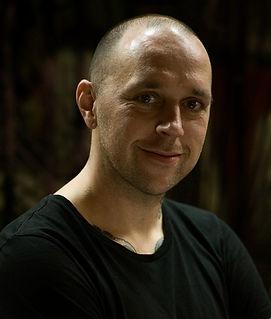 Gunnar Foley konstnär painter