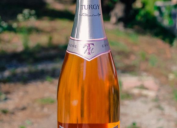 Michel Turgy - Rosé