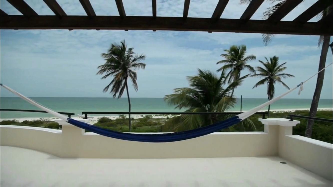 Beautiful Beach Views