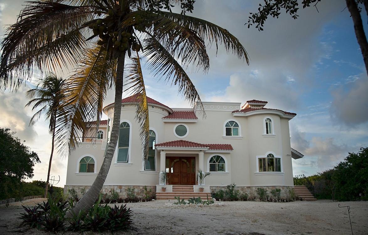 Villa La Siesta