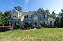 Real Estate - Stafford