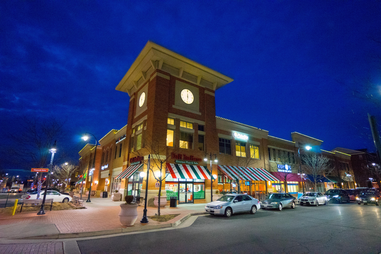 Street Mall - Leesburg, VA