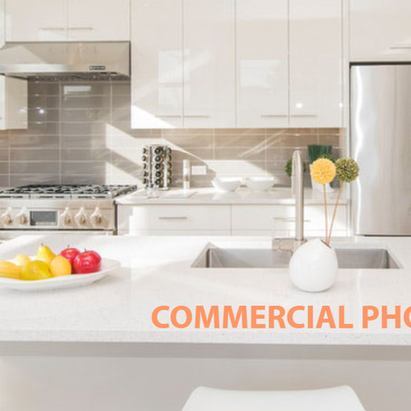 Commercial Photography/Videography