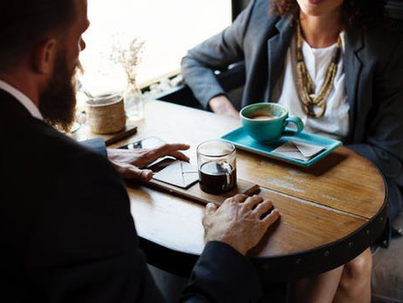 Five Reasons to Hire a Business Coach