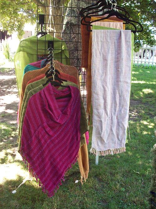 Custom Shawls