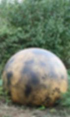 sphere champètre