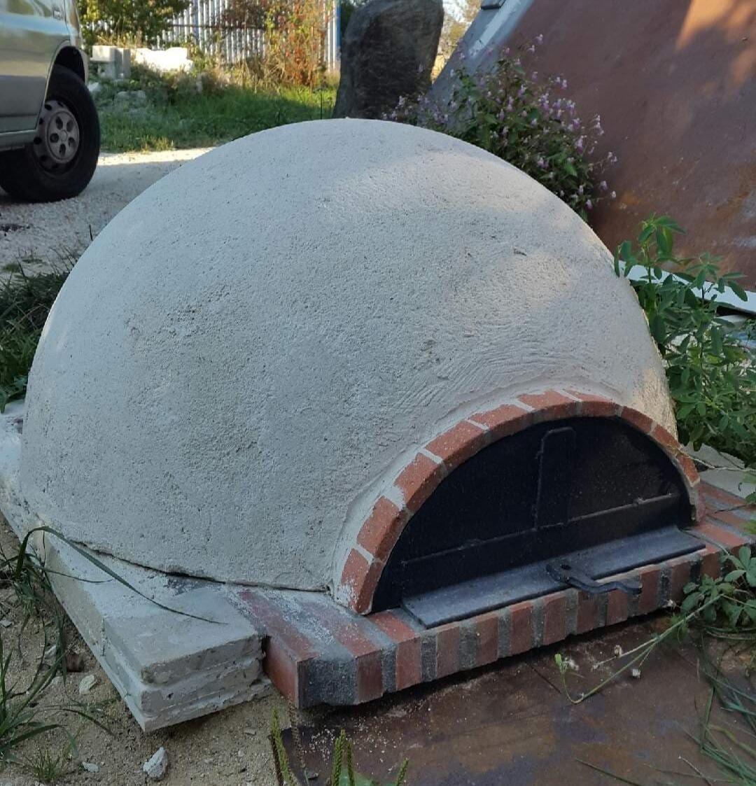 Four à pain / pizza