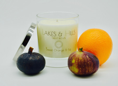Best Autumn Soy Candle Scents