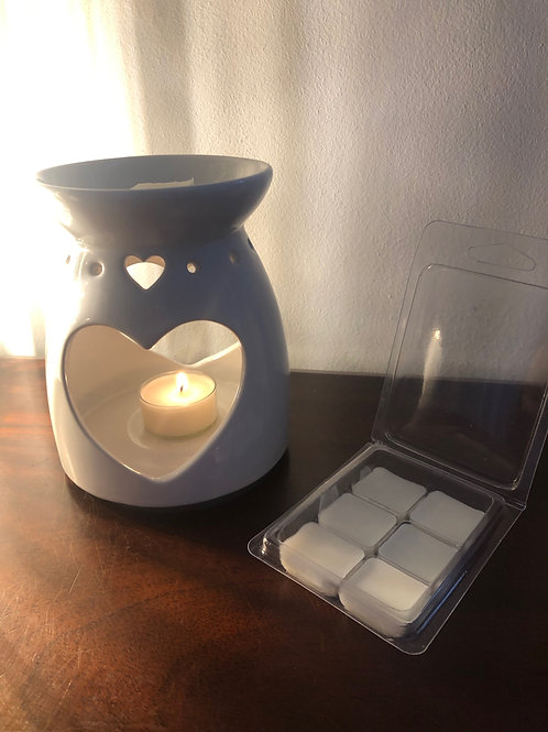 Soy Wax Tealights - Box of 20