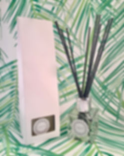 Raspberry & Coconut Reed Diffuser