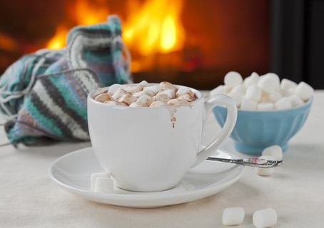Top Tips To Keep You Warm This Winter