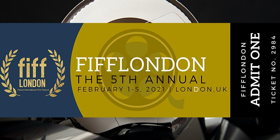 FIFFLONDON FESTIVAL LIVE 2020