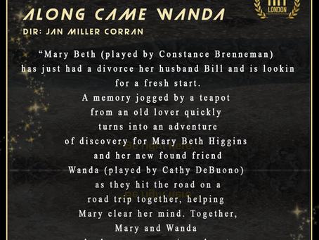 FILM REVIEW: Along Came Wanda