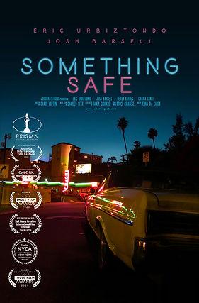 Something safe-poster short.jpg