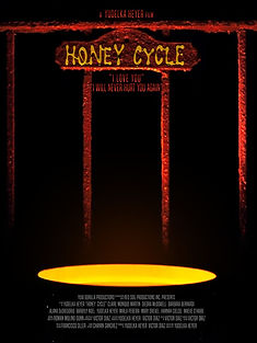 HONEY CYCLE-poster.jpg