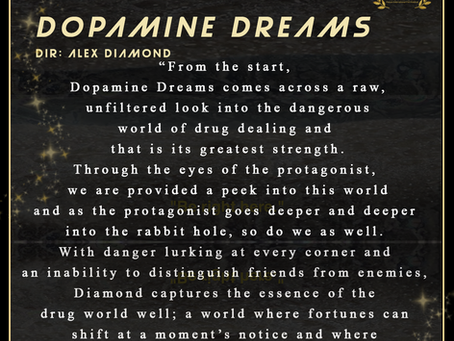 FILM REVIEW: Dopamine Dreams