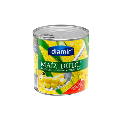 MAIZ DULCE 3KG DIAMIR