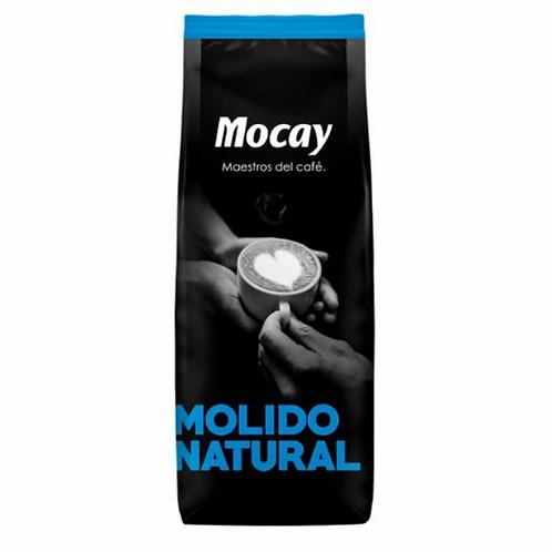 CAFE MOCAY BL250g MOLIDO HOGAR NATURAL