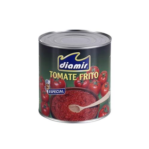 TOMATE FRITO 3KG ESPECIAL DIAMIR