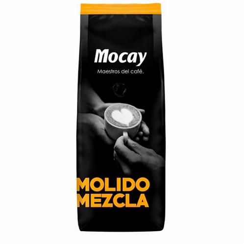 CAFE MOCAY BL250g MOLIDO HOGAR MEZCLA