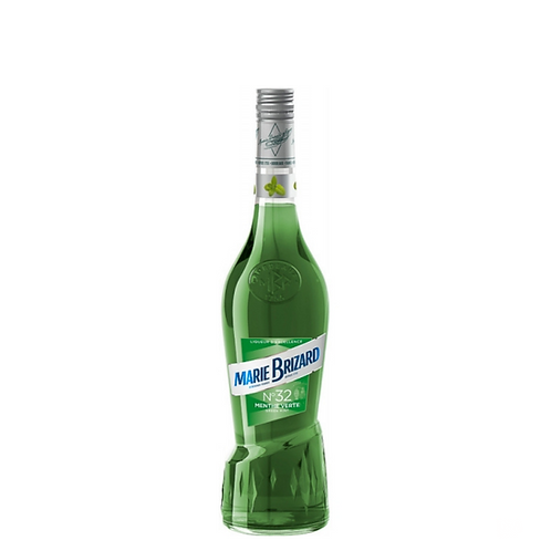 LICOR MENTA  MARIE BRIZARD 70cl.