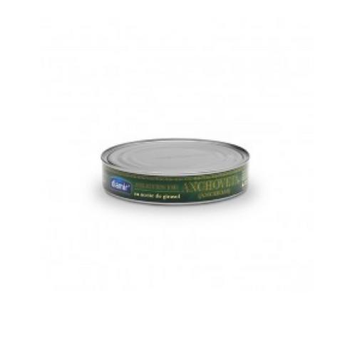 FILETE DE ANCHOA ACEIT RO-550 DIAMIR
