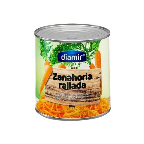 ZANAHORIA RALLADA 3KG DIAMIR