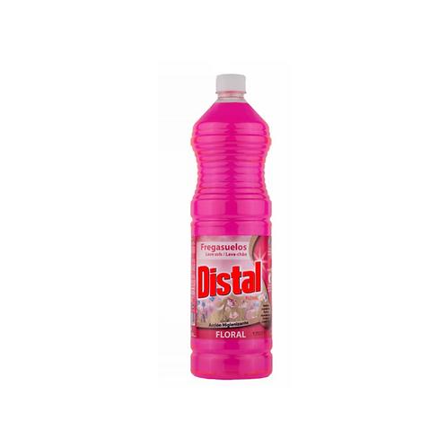 DISTAL FREGASUELOS FLORAL 1.5L