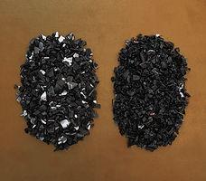 plastica riciclata alta qualità