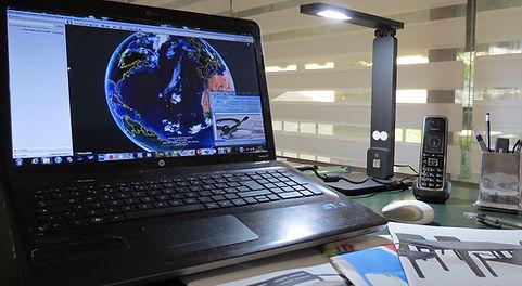 ricerca per lo sviluppo impianto riciclo