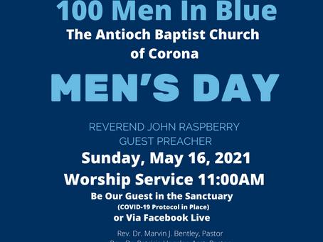 Men's Day 2021