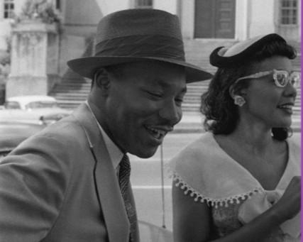 Rev. Dr. Martin Luther King .Jr