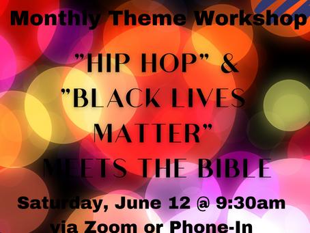 June Theme Workshop