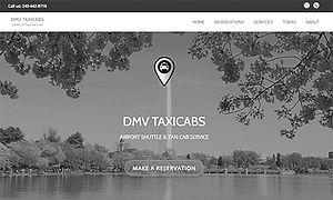 DMV TaxiCabs