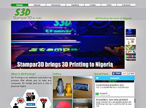 Stampar3D