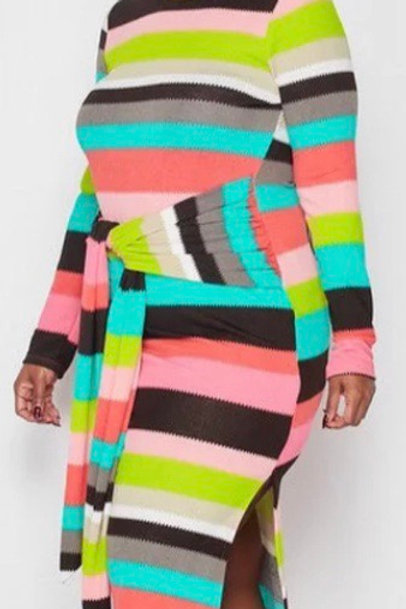 (Curvy) Be Bold | Dress