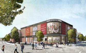 Eidelstadtcenter in Hamburg, Grohmann Lehnhardt Architekten