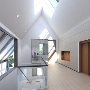 Wilhelm-Busch-Haus in Hameln, Grohmann Lehnhardt Architekten