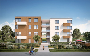 Wohnhaus Vogelkamp, Bosse Westphal Schäfer Architekten